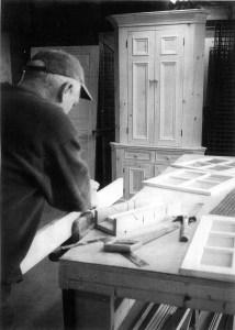 Saltbox Workshop 1