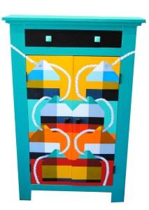 Buoy Cupboard