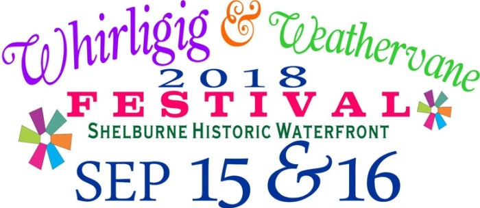 Whirleygig Festival