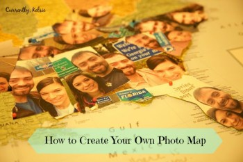 How to Create Your Own Photo Map