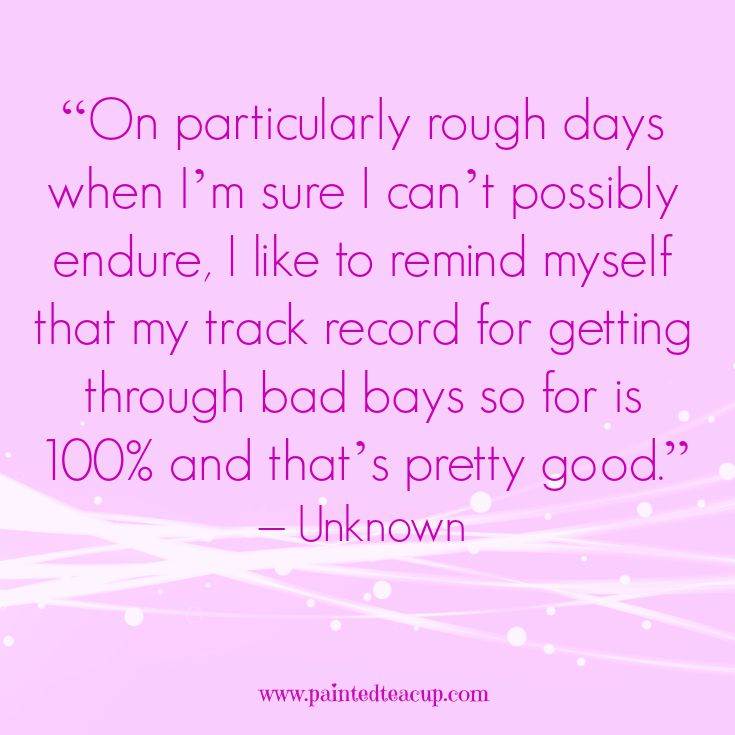 """Rough Day At Work Quotes: Quotes To Help You Conquer A Rough Day. """"On Particularly"""
