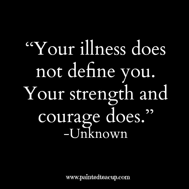 Mental Health Quotes Interesting 16 Mental Health Quotes You Need To Read