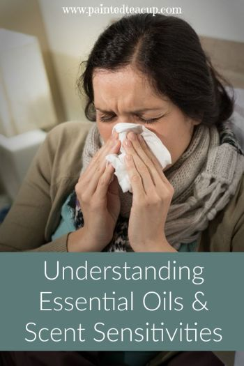 Understanding Essential Oils and Scent Sensitivities. Learn why people can have allergic reaction even though essential oils are natural. Tips on how to use essential oils in scent free workplaces.