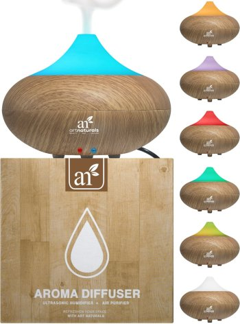 Art Naturals Essential Oil Diffuser