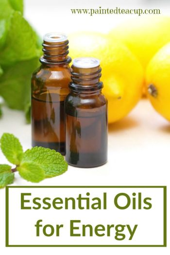 Feeling tired and looking for a natural energy boost? Learn about essential oils for energy including singles oils, oil blends & DIY diffuser blends!