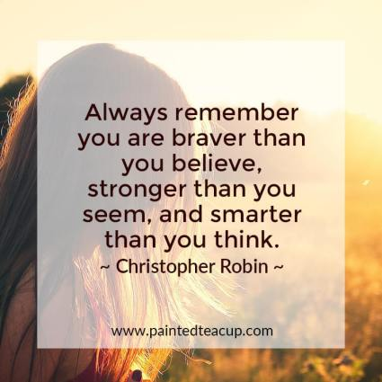 8 Beautiful Quotes To Help Boost Your Self Confidence