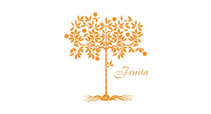 Fruita - A simple stylized fruit tree