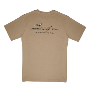 Painted Wolf Wines T-shirt