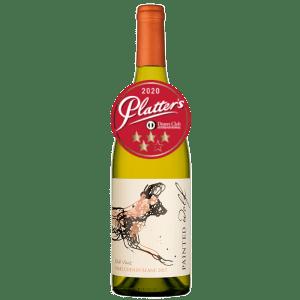 Old Vine Chenin Blanc 2017