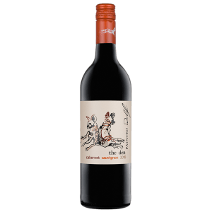 Cabernet Sauvignon 2018