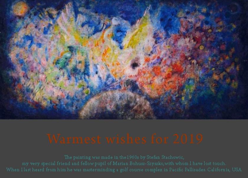 2019 Newsletter