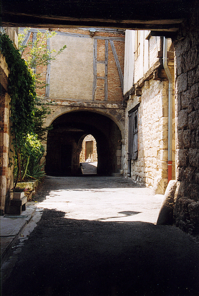 Rue Cahuzac
