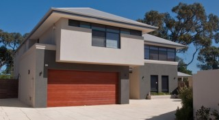 Residential painting services in New South Wales.