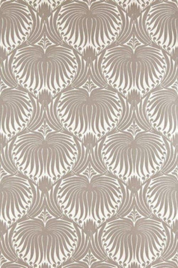 Classic designed wallpaper by Farrow & Ball