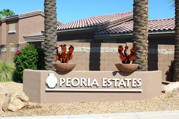 Peoria Estates