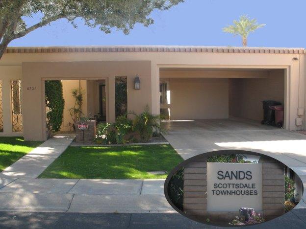 sands scottsdale hoa titan painting. Black Bedroom Furniture Sets. Home Design Ideas