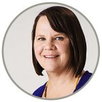 Gail Tully Headshot
