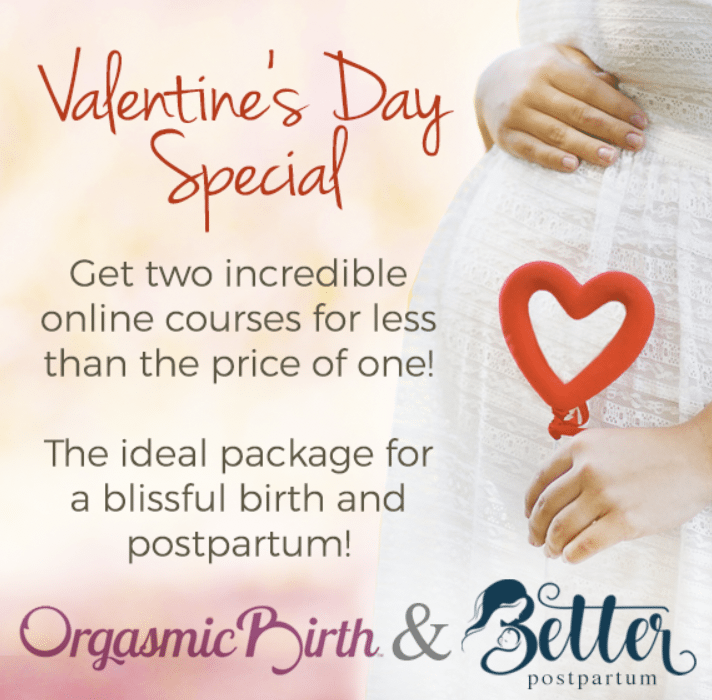 Fully Supported Birth and Postpartum