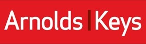 Arnolds Keys logo red