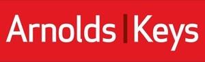 Arnolds Keys logo red