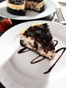 Instant Pot Oreo Cheesecake P1 Paint the Kitchen Red