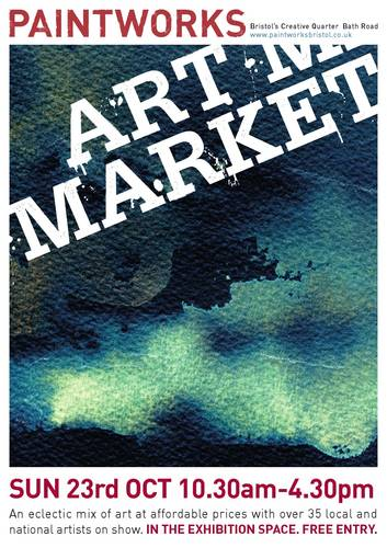 Paintworks Art Market