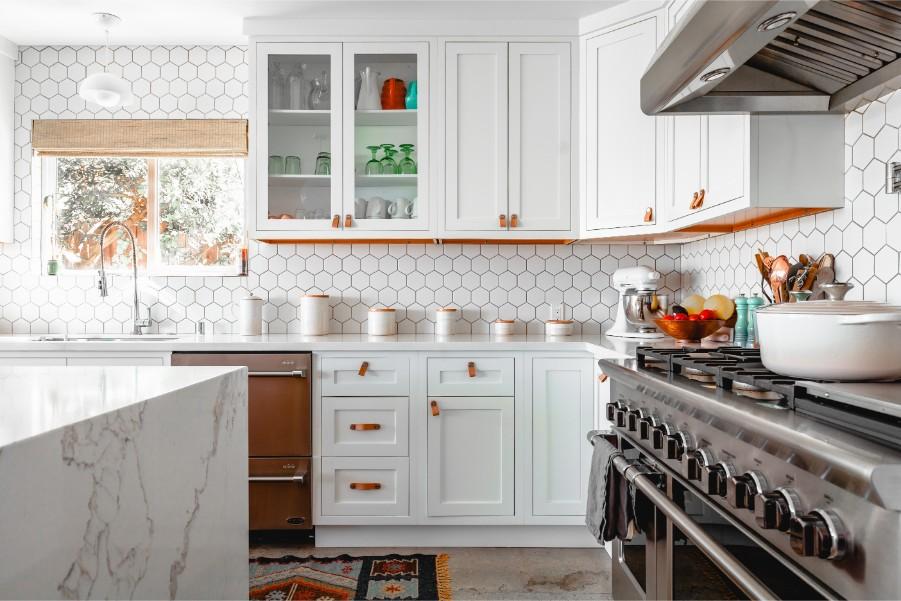 How Kitchen Paint Colors Can Help You Eat Better Paintzen