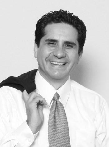 Bexar County Democratic Party Chairman Manuel Medina