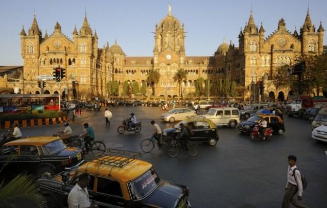 The city of dreams- MUMBAI