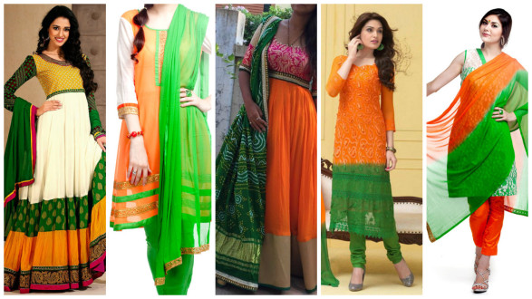 Independence Day offers on Ethnic wear