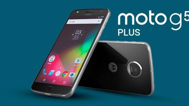 Flipkart Freedom Sale offer on Moto G5 Plus