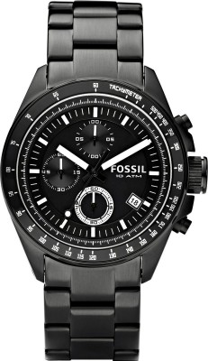 Fossil CH2601 Analog Watch - For Men