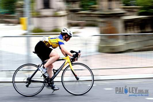 paisley Photographs Scottish Cycling 2012