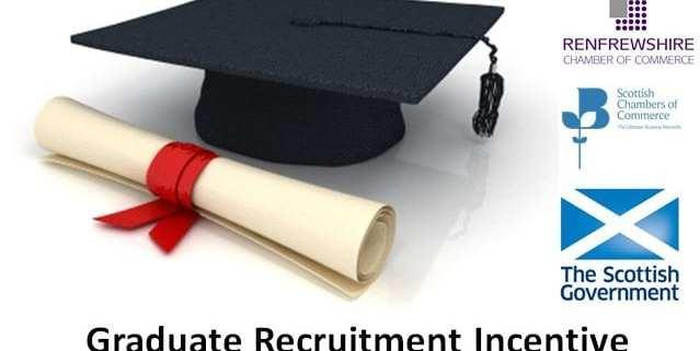 graduate recruitment initiative