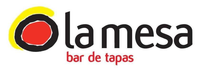 la mesa logo