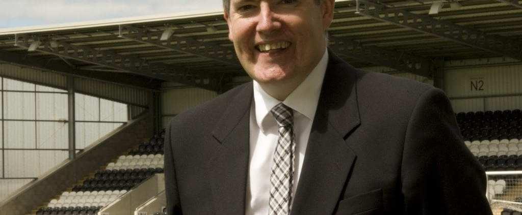 George at St Mirren