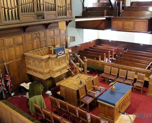 Renfrew Trinity Church
