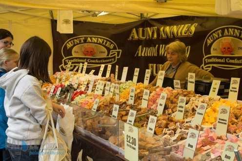 World Village Market