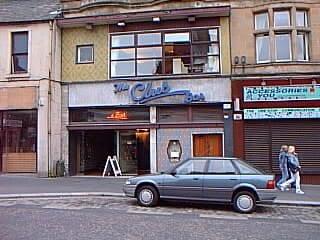 clubbar