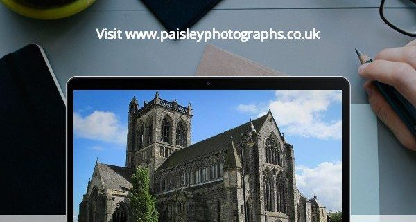 Paisley Photographs