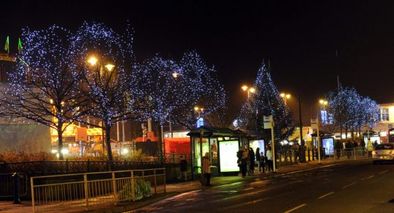 johnstone christmas lights