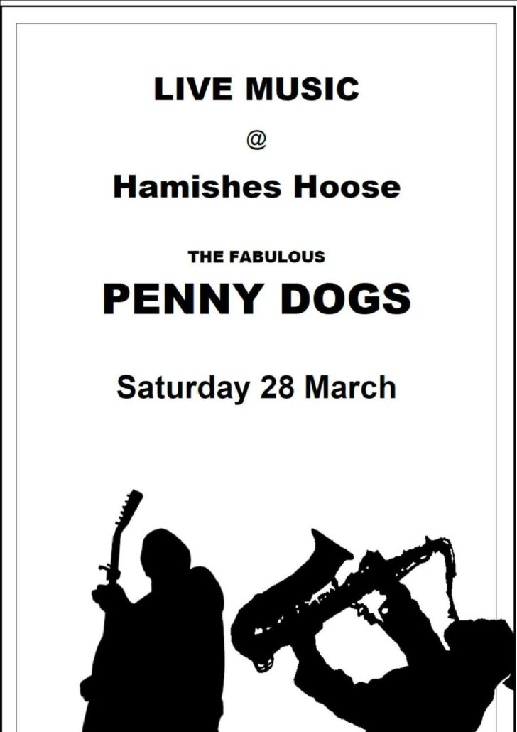 penny dogs