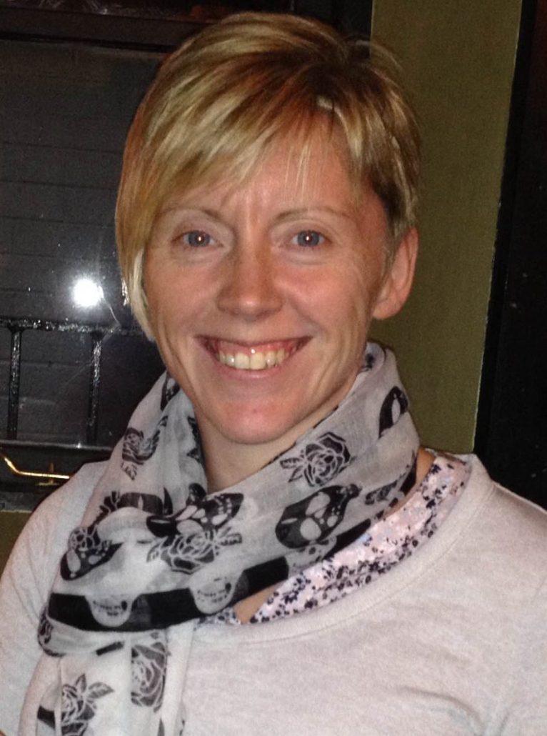 Caroline McGivern