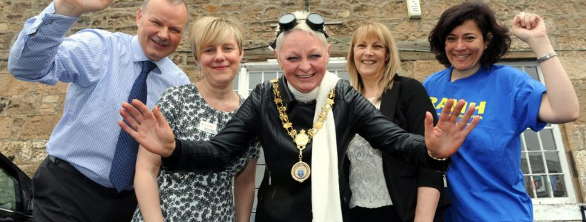 provost charity