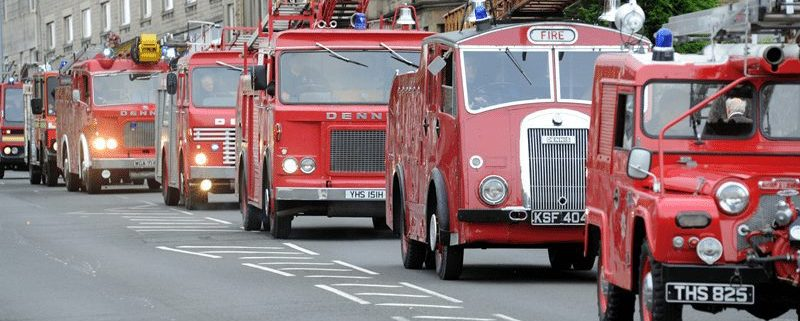Fire Engine Rally 20
