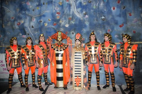 Moscow State Circus 2016-1008