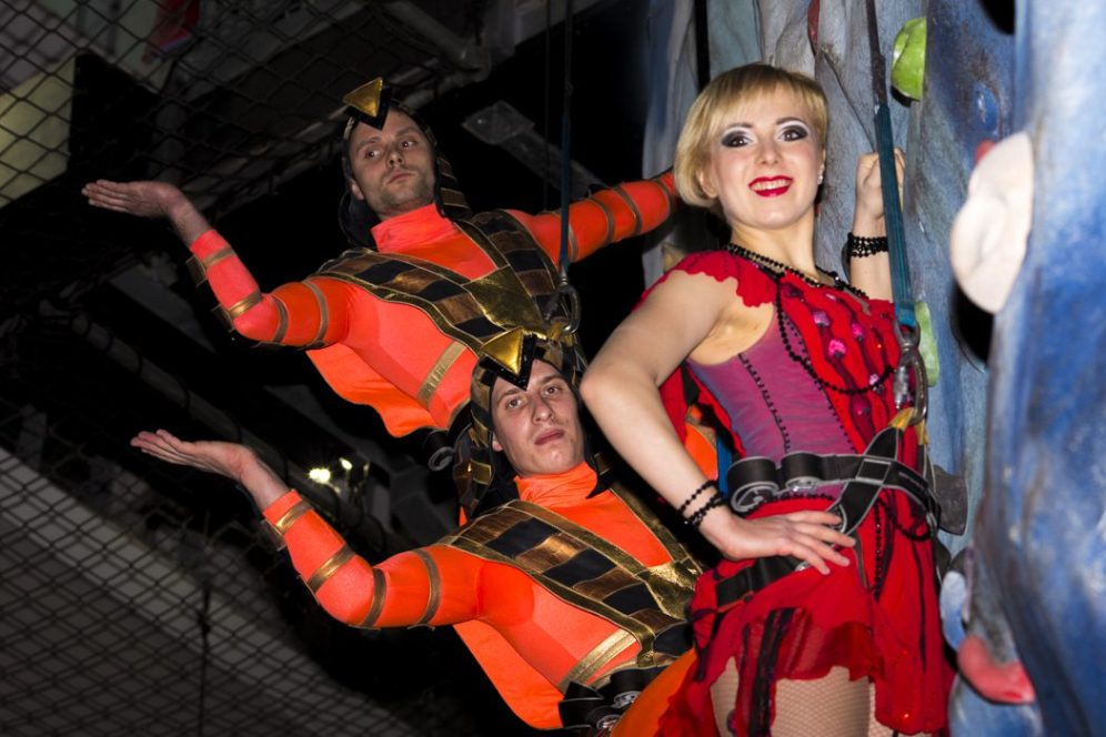 Moscow State Circus 2016-1012
