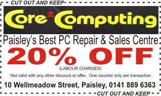 core2computing offer