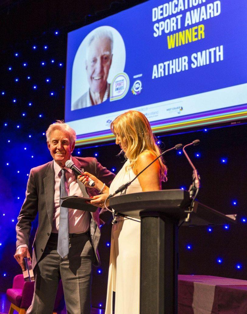 Arthur Smith 2