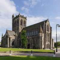 Listed buildings in Paisley